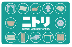 Nitorimemberscard